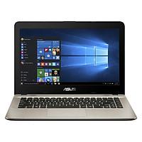 Laptop Asus VivoBook Max X441UA-WX085T Core i3-6006U/Win10 (14 inch) - Black - Hàng Chính Hãng