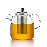 Bình lọc trà inox Samadoyo S090 1300ml