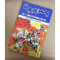 Sách - Doraemon Truyện Dài - Tập 11 - Nobita ở xứ sở nghìn lẻ một đêm