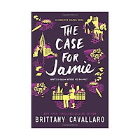 The Case For Jamie: Charlotte Holmes #3