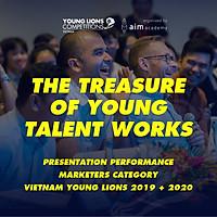 """""""Tài Liệu Marketing - Gói Premium - Bài Thi Vietnam Young Lions 2019 + 2020 - Presentation deck - Hạng Mục Marketers - Chuẩn quốc tế - Học mọi nơi - VYLPD19- Khóa học online - [Độc Quyền AIM ACADEMY]"""""""