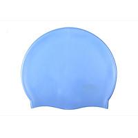 Nón Mũ bơi nam nữ basic dễ sử dụng MSMB01