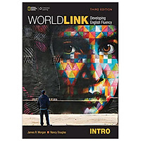 World Link Intro: Student Book with My World Link Online (World Link, Third Edition: Developing English Fluency)