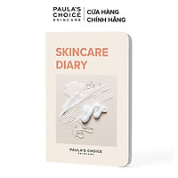 GIFT - Sổ nhật ký dưỡng da Paula's Choice