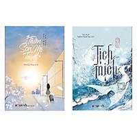 Combo Tiểu Thuyết Hay: Tịch Mịch + Thiên Sơn Mộ Tuyết