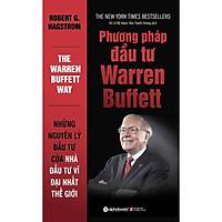 Phương Pháp Đầu Tư Warren Buffett - Tặng kèm sổ tay