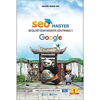 Cuốn Sách Tổng Quan Về Sàn Thương Mại Điện Tử : Seo Master - Bí Quyết Đưa Website Lên Trang 1 Google (Tái Bản 2020) / Xu Hướng Tiếp Thị Bán Hàng Hiện Nay