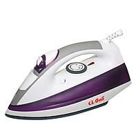 Bàn ủi khô kết hợp ủi hơi nước Gali GL-1002 - Hàng chính hãng