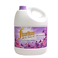 Nước giặt xả FINELINE Charming Violet THÁI LAN {HÀNG CHÍNH HÃNG}