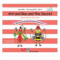 Ong Và Kiến 11 - Ant And Bee And The Secret - Ong Và Kiến Với Một Bí Mật - Khơi Gợi Niềm Yêu Thích Đến Trường Và Ham Học Hỏi