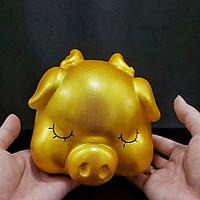 Heo đất tiết kiệm tiền tạo mẫu Thiên Sứ – Ống heo làm quà sinh nhật, mang lại may mắn, tài lộc