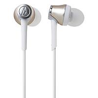 Tai Nghe Bluetooth Nhét Tai Audio Technica ATH-CKR55BT - Hàng Chính Hãng