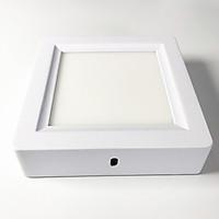 Đèn LED ốp trần vuông 6w ENA