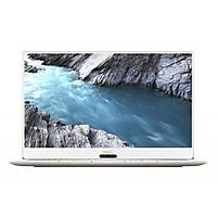 Laptop DELL XPS 13 9370 i7-8550U 8GB SSD 256GB 4K Touch - Hàng nhập khẩu (Gold)