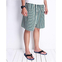 quần đùi nam mặc nhà vải thun mềm MÁT co dãn cực tốt gồm nhiều size