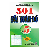 501 Bài Toán Đố Lớp 5