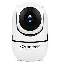 Camera Wifi Network VP-6700C Vantech - Hàng Chính Hãng