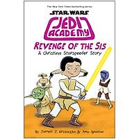 Jedi Academy #7: Revenge Of The Sis