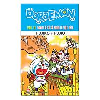 Doraemon - Nobita Ở Xứ Sở Nghìn Lẻ Một Đêm - Tập 11 (Tái Bản)