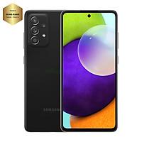 Điện Thoại Samsung A52 8GB/128GB - Hàng Chính Hãng