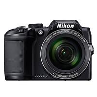 Máy ảnh Nikon Coolpix B500 - Hàng chính hãng ( Đen)