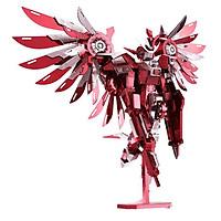 Mô hình thép 3D tự ráp Thunder Wings