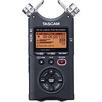 Máy ghi âm Tascam DR-40X - Máy ghi âm cầm tay chuyên dụng