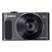 Máy Ảnh Canon PowerShot SX620 HS (Đen) - Hàng Nhập Khẩu