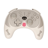 BT Wireless Controller Compatible with Nintendo Switch Game Handle Game Console 6-axis Gyro Double Vibration