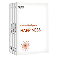 Harvard Business Review Emotional Intelligence Series Collection