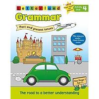Grammar Activity Book 4 - Past And Present Tenses