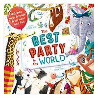 The Best Party in the World