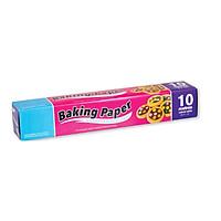 Cuộn giấy lót nướng bánh chống dính 10m Uncle Bills BC0481