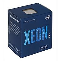 Bộ vi xử lý CPU Intel Xeon E-2124G (CPUPC050) - Hàng chính hãng