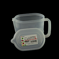 Hộp đựng thực phẩm nhựa PP Nakaya 1L