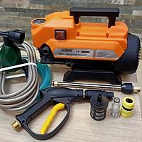 máy rửa xe gia đình mini T1 USA boseton - dòng máy khỏe 100% lõi đồng