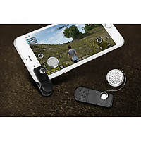 Nút Bấm Chơi Game PUBG Mobile Joystick M6 Kẹp Dọc Chơi Liên Quân Mobile