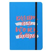 Sổ Tay Dream Mixed 1555a