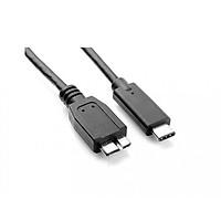 Cáp USB 3.0 Type-C Male to micro B Male Unitek Y-C475BK - Hàng nhập khẩu