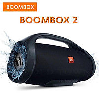 Wireless Bluetooth Speaker Outdoor Subwoofer Waterproof Long Battery Life Speaker