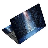 Miếng Dán Decal Dành Cho Laptop Mẫu Thiên Nhiên LTTN-11