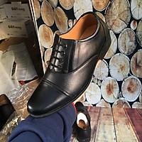 Giày Tây Nam Công Sở Cao Cấp Udany Vip V999 Sang Trọng Lịch Lãm