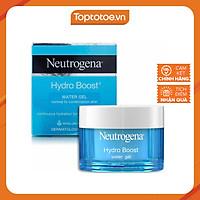 (Package mới) Dưỡng ẩm da dầu Neutrogena Hydro Boost Water Gel - 50ml