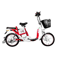 Xe Đạp Điện Pega Bike Zinger Color9