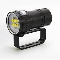 Đèn pin chống nước cao cấp cho thợ lặn TERINO T14