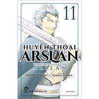 Huyền Thoại Arslan 11
