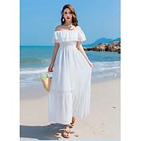 Váy Maxi Đi Biển Đẹp