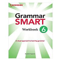 Grammar Smart Workbook 6