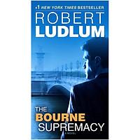 Jason Bourne Book 2: The Bourne Supermacy