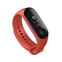Xiaomi Mi Band 3 Smart Sports Bracelet Tracker Heart Rate Sleep Monitor Call Reject Intelligent Remind Fitness Pedometer